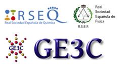 GE3C (RSEQ y RSEF) Logo